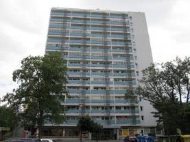 Prodej, byt 3+1, 78 m2, Pardubice - centrum