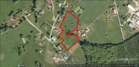Prodej, pozemek, Žacléř - Bobr