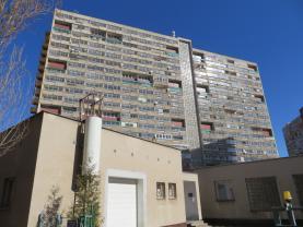 Prodej, byt 3+1, 72 m2, OV, Chomutov, ul. Březenecká