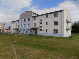 Prodej, byt 3+1, Zbůch, 88m2, ul. U Vlečky