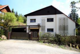 Prodej, rodinný dům, 188 m2, Jevany, ul. Oddechu
