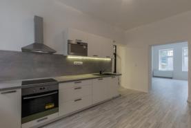 Prodej, nebytový prostor, 85 m2, Karlovy Vary, ul. Moravská