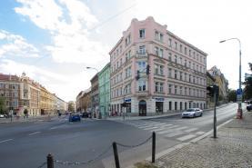 Pronájem, Byt 3+kk, 121 m2, Praha 5, ul. Štefánikova