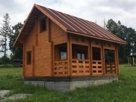 Prodej, chaty, 55 m2, Český Těšín