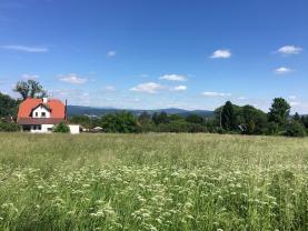 Prodej, pozemek, Liberec, ul. Hanychovská