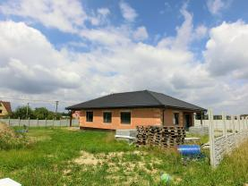 Prodej, rodinný dům 4+1, 163 m2, Sedliště