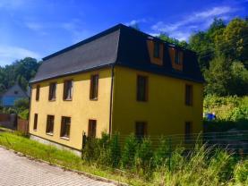 Prodej, rodinný dům, Kateřinská 15