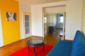 Prodej, byt 2+1, 73 m2, Brno, ul. Mezírka