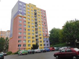 Pronájem, byt 1+1, Ústí nad Labem, ul. Rozcestí