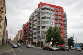 Prodej, byt 3+kk/L+B, 131 m2, ul. V Horkách, Praha - Nusle