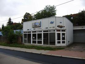 Prodej, obchod, 59 m2, Ústí nad Orlicí