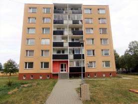 Prodej, byt 3+1, 70 m2, Chropyně, ul. J. Fučíka