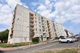 Prodej, byt 3+1, 62 m2, Jičín, ul. Pod Koželuhy
