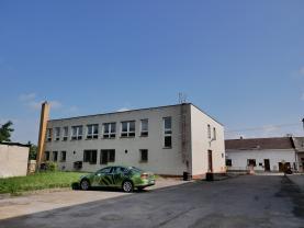 Prodej, obchodní objekt, 1273 m2, Kostelec nad Orlicí