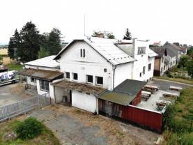 Prodej, penzion, 2560 m2, Štěpánov u Olomouce