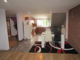 Prodej, nájemní dům, 390 m2, Ostrava - Vítkovice