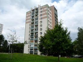 Prodej, byt 3+1, Ostrava - Výškovice, ul. Výškovická