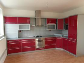 Prodej, byt 2+kk, Janov u Litomyšle