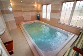 bazén (Prodej, rodinný dům, Kamenický Šenov), foto 3/45