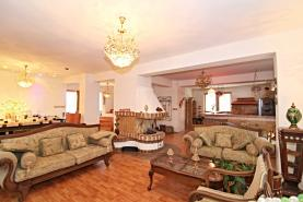 obývací pokoj (Prodej, rodinný dům, Kamenický Šenov), foto 2/45