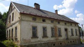 Prodej, výrobní objekt, 250 m2, Horní Čermná