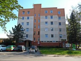 Prodej, byt 1+1, Týn nad Vltavou, ul. Orlická