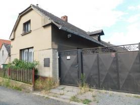 Prodej, rodinný dům, 3+kk a 2+kk, 115 m2