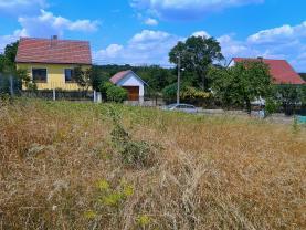 Prodej, stavební parcela, 844 m2, Lukovany, Brno - venkov