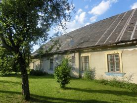 Prodej, rodinný dům, 235 m2, Třinec