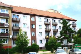 Prodej, byt 2+1, 57 m2, Příbram, Bratří Čapků
