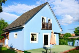 Prodej, rodinný dům, 5+1, 588 m2, Malá Hraštice