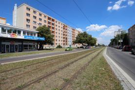 Prodej, byt 2+1, 55 m2, OV, Praha 6 - Veleslavín