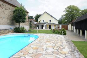Prodej, rodinný dům, Chroboly