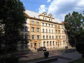 Prodej, byt 2+1, 62 m2, OV, Ústí nad Labem, ul. Palachova