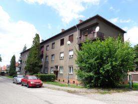 Prodej, byt 4+1, Karviná - Nové Město, ul. Komenského