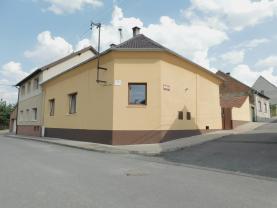 Prodej, rodinný dům, Kamenné Žehrovice, ul. Družstevní