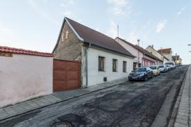 Prodej, rodinný dům, 150 m2, Kladno, E. Větrovcové
