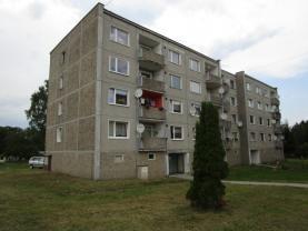 Prodej, Byt 1+1, 38 m2, OV, Studánka u Aše