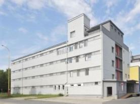 Pronájem, sklad, 926 m2, Praha 9 - Horní Počernice