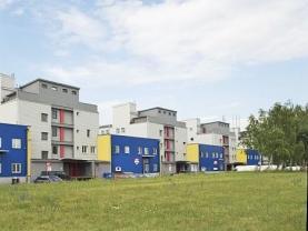 Pronájem, sklad, 508 m2, Praha 9 - Horní Počernice