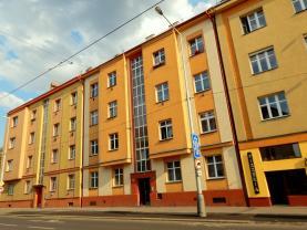 Prodej, byt 2+kk, 48 m2, Praha 10 - Strašnice