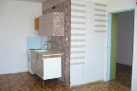 Prodej, byt 2+kk, 48 m2, OV, Litvínov, ul. Albrechtická