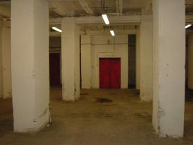 (Pronájem, sklad, 243 m2, Zákolany), foto 2/18