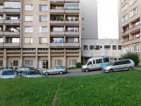 Pronájem,1+1, 45 m2, ul. Čechovská, Příbram