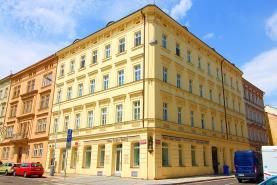Pronájem, byt 2+kk, 63 m2, Praha 5 - Arbesovo náměstí