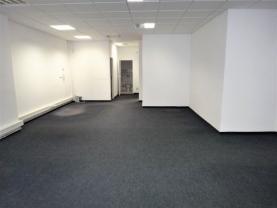 DSC02869 (Pronájem, kancelářské prostory, 110 m2, Kladno - centrum), foto 3/17