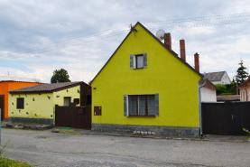 Prodej, rodinný dům 3+kk, 208 m2, Žihle
