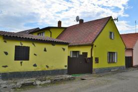 Prodej, rodinný dům, 3+kk, 208 m2, Žihle