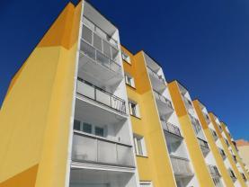 Pronájem, byt 1+kk, 25 m2, Tanvald, ul. Radniční