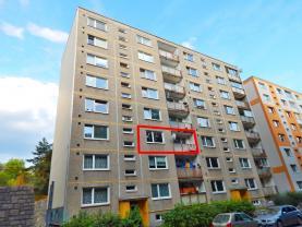 Prodej, byt 3+1, 70 m2, Česká Lípa, ul. Havlíčkova